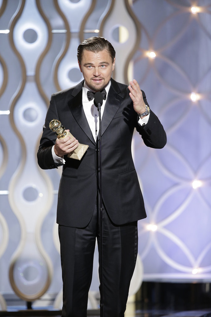 Best Actor, Musical or Comedy