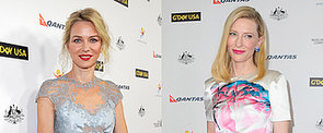 G'Day USA! Aussie Stars Party Together Before the Globes