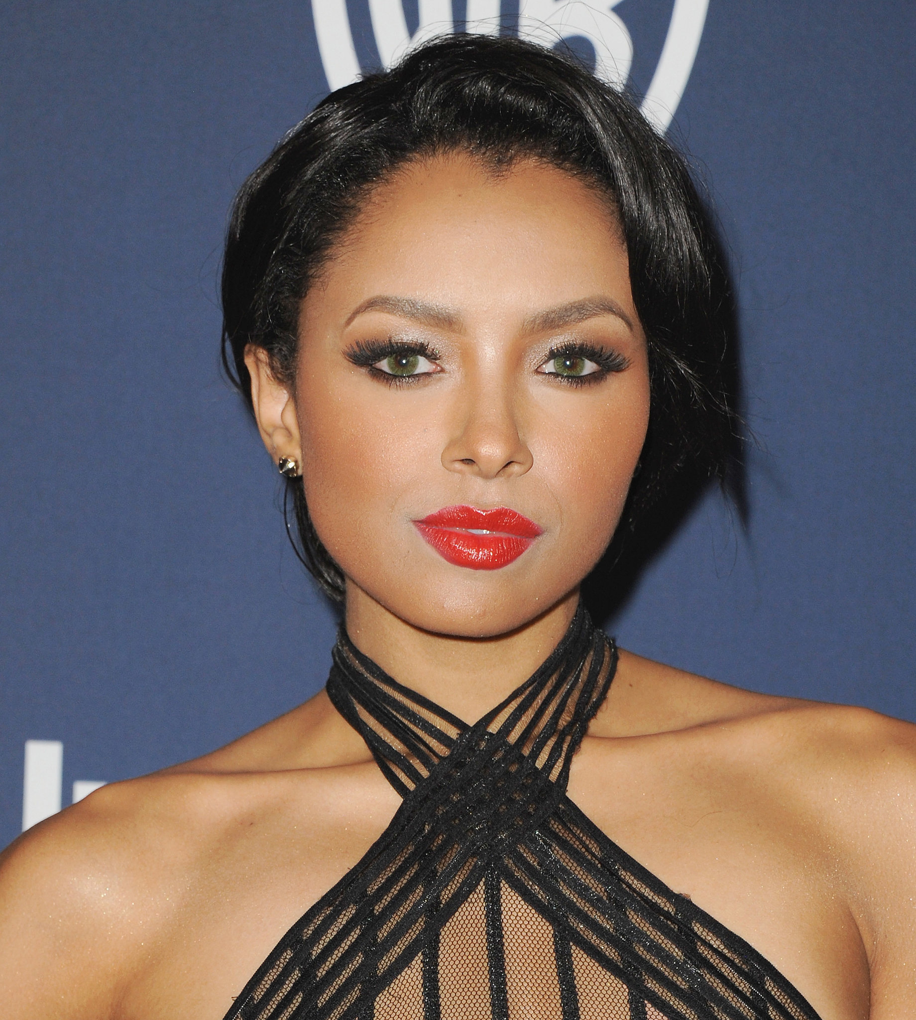 kat graham photoshoot