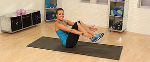 One-Minute Ab Workout For a Killer Core