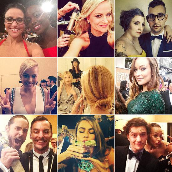 Stars Take Us Inside a Wild Golden Globes Weekend!