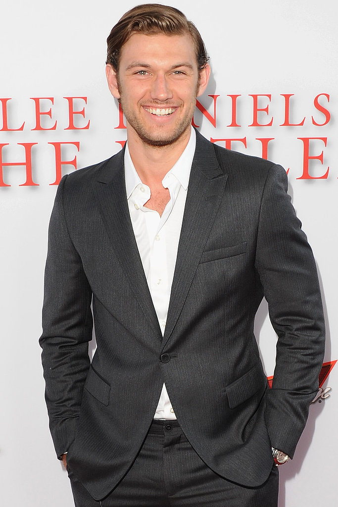 It is rumored that Alex Pettyfer read for the role that could be Skywalker's son.