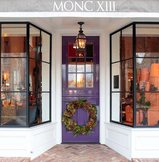 MONC XIII in Sag Harbor Pictures