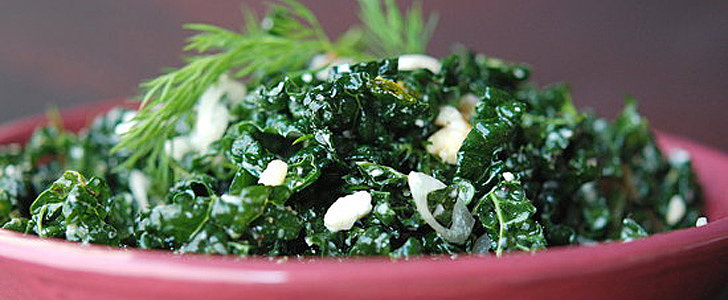 Kale? Bad For You? It Can't Be