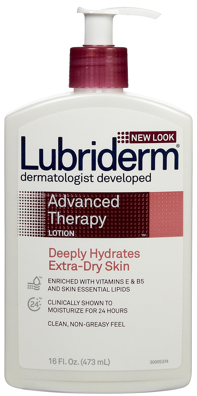 If you need to be moisturized now, then reach for Lubriderm Advanced Therapy Lotion ($8), which is stacked with vitamins E and B5, so you can expect smooth skin in 24 hours.