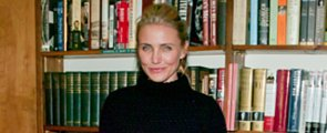 Cameron Diaz Is Super Unfiltered These Days