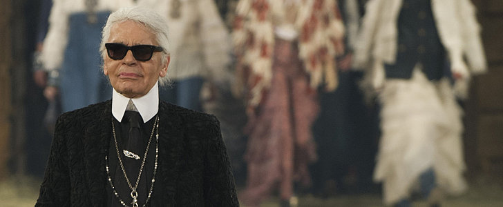 Thanks to Chanel's Bizarre Video, We Know What a Fashion Machine Is