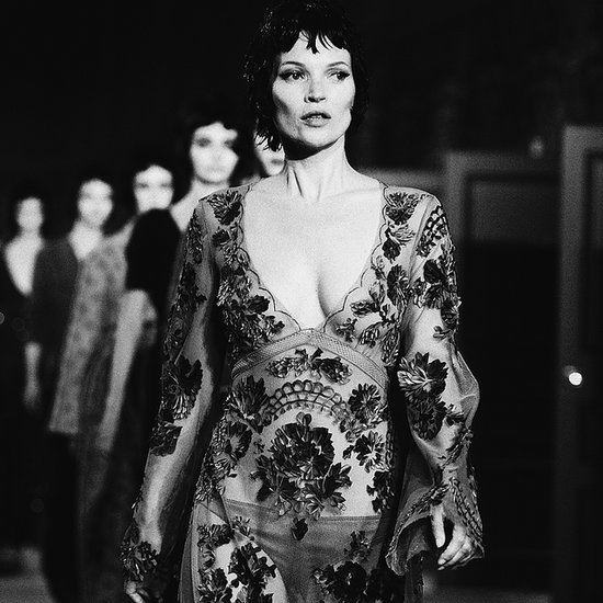 How Did Kate Moss Change Fashion?