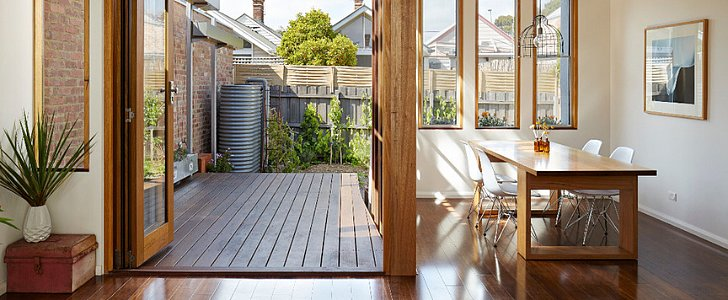 This Courtyard Is a Game Changer in Australia
