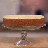 Classic New York Cheesecake