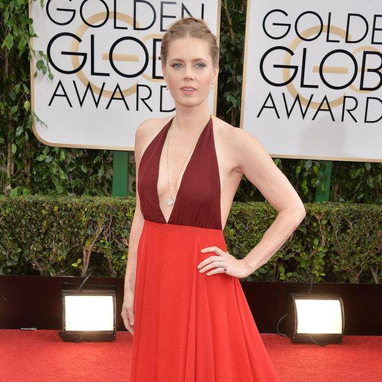 Amy Adams's Red Carpet Fashion | Video