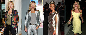 41 Reasons Why Kate Moss Is an Unstoppable Fashion Force