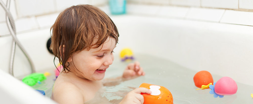 Fun Yet Functional Finds to Re-energize Bath Time