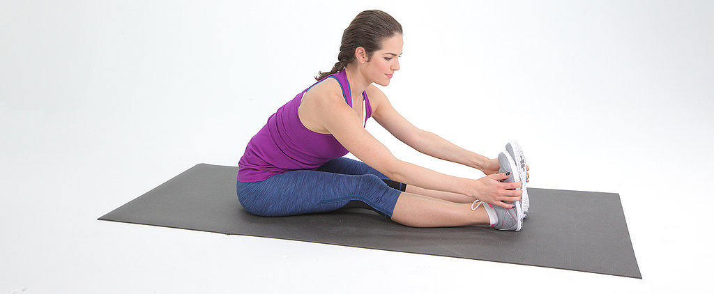 Here's Why Your Hamstrings Are Always Tight