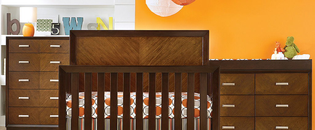 HGTV Wants to Decorate Your Nursery!