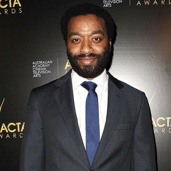 Chiwetel Ejiofor's Sister Crying | Video