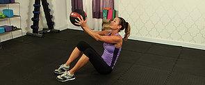 5 Must-Do Medicine Ball Moves