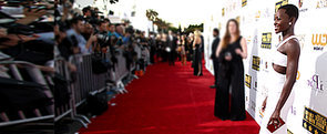 Red Carpet Report: The Best of the Critics' Choice Awards