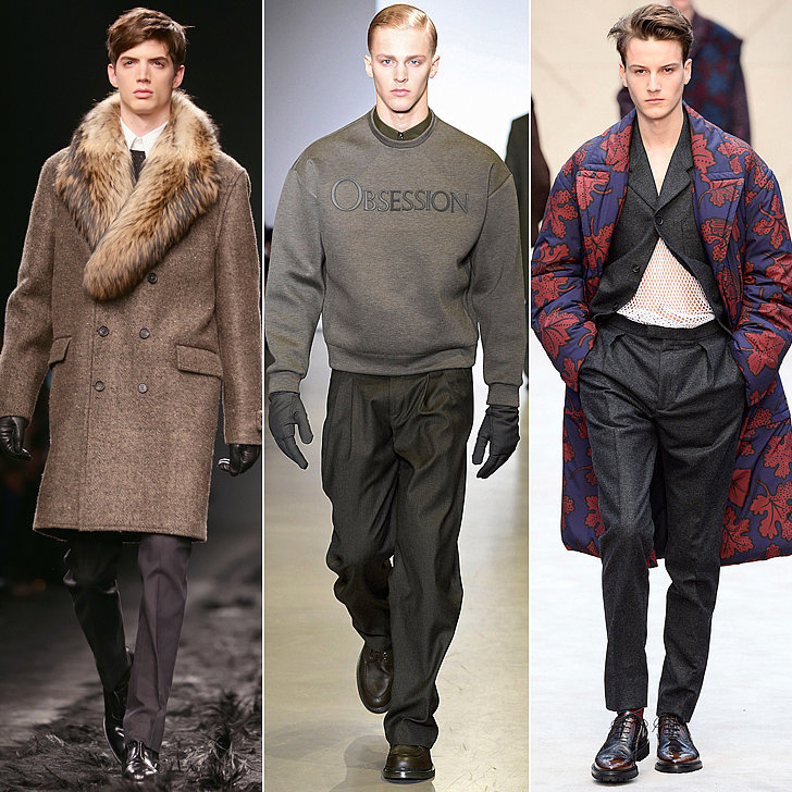 Gucci Fashion Show 2014 Men Share This Link