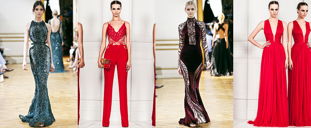 These Red Carpet Dress Predictions Will Straight Up Shock You
