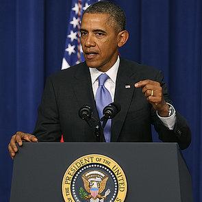 President Obama's NSA Speech January 2014   Video
