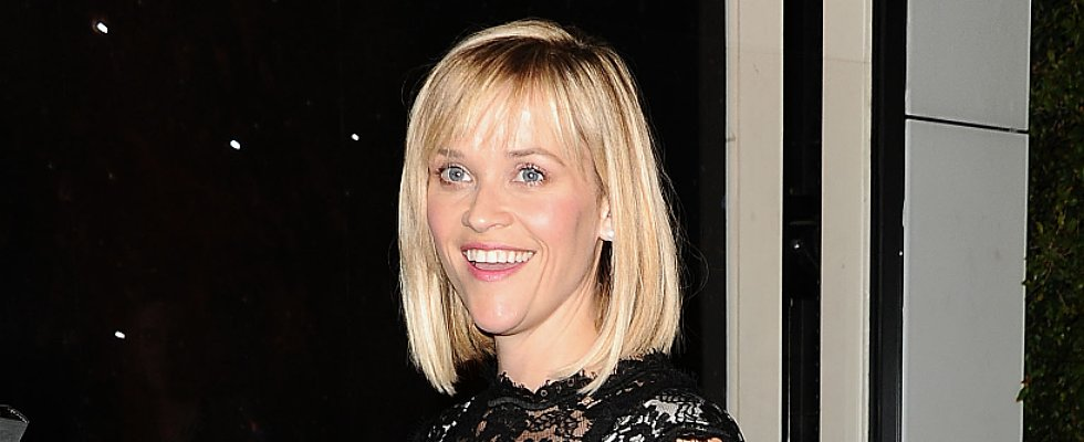 How to Make Reese Witherspoon's Bob Work For Your Face Shape