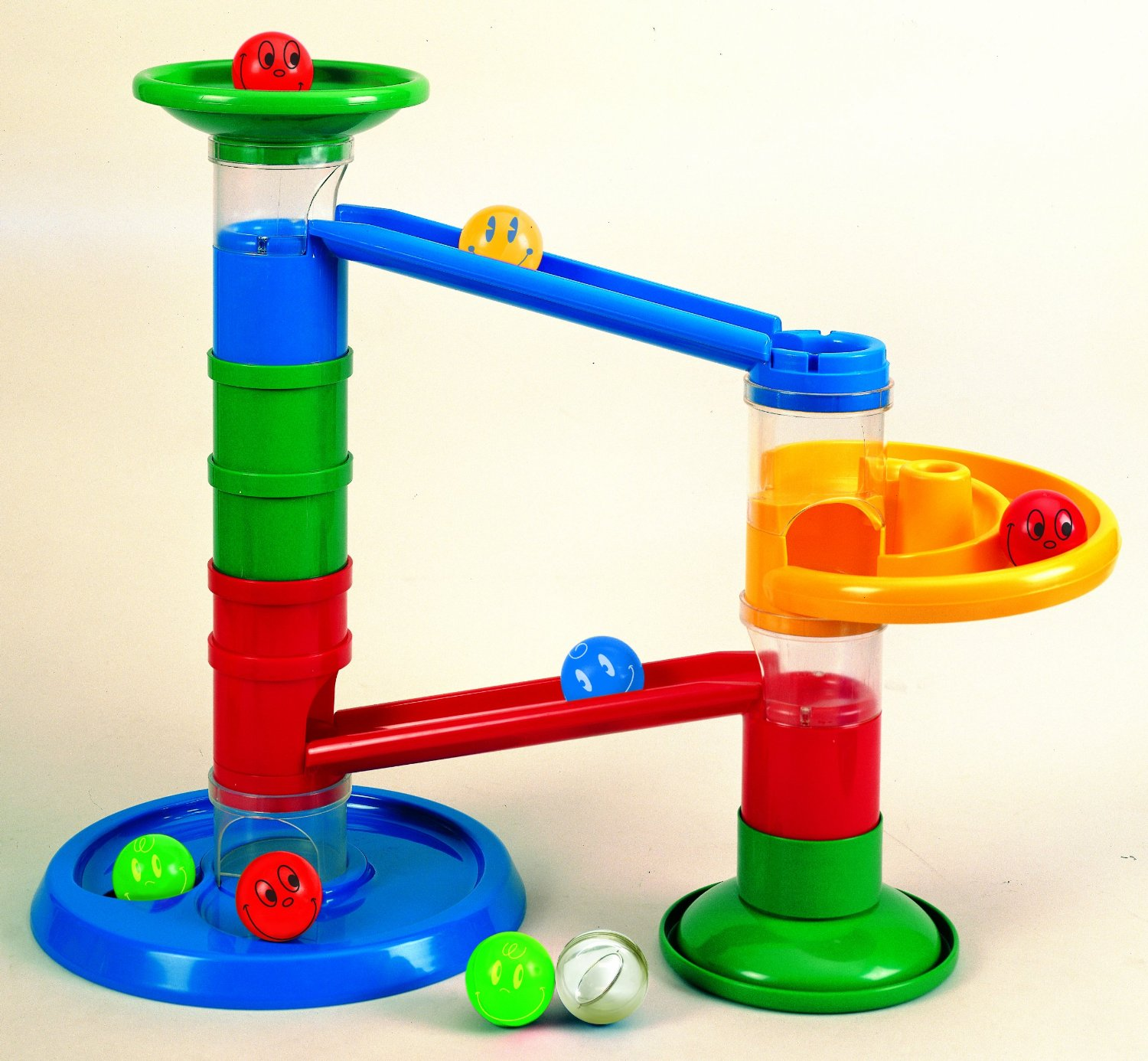 Ball Toys For Toddlers : Edushape rollipop ball drop