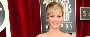 2014 SAG Awards: Jennifer Lawrence