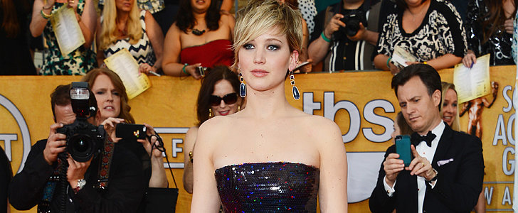 Should Jennifer Lawrence Ever Stop Wearing Dior?