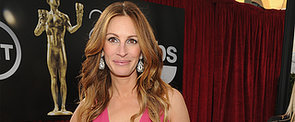 2014 SAG Awards: Julia Roberts