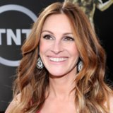 Julia Roberts's Hair and Makeup at SAG Awards 2014