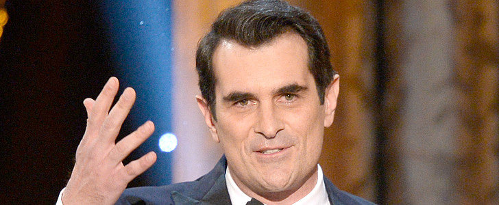 Let Ty Burrell Teach You How to Be a Good Actor