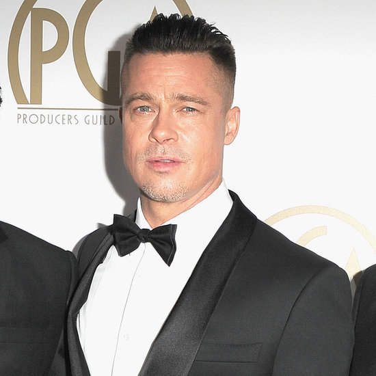 Celebrities on the Producers Guild Awards Red Carpet 2014