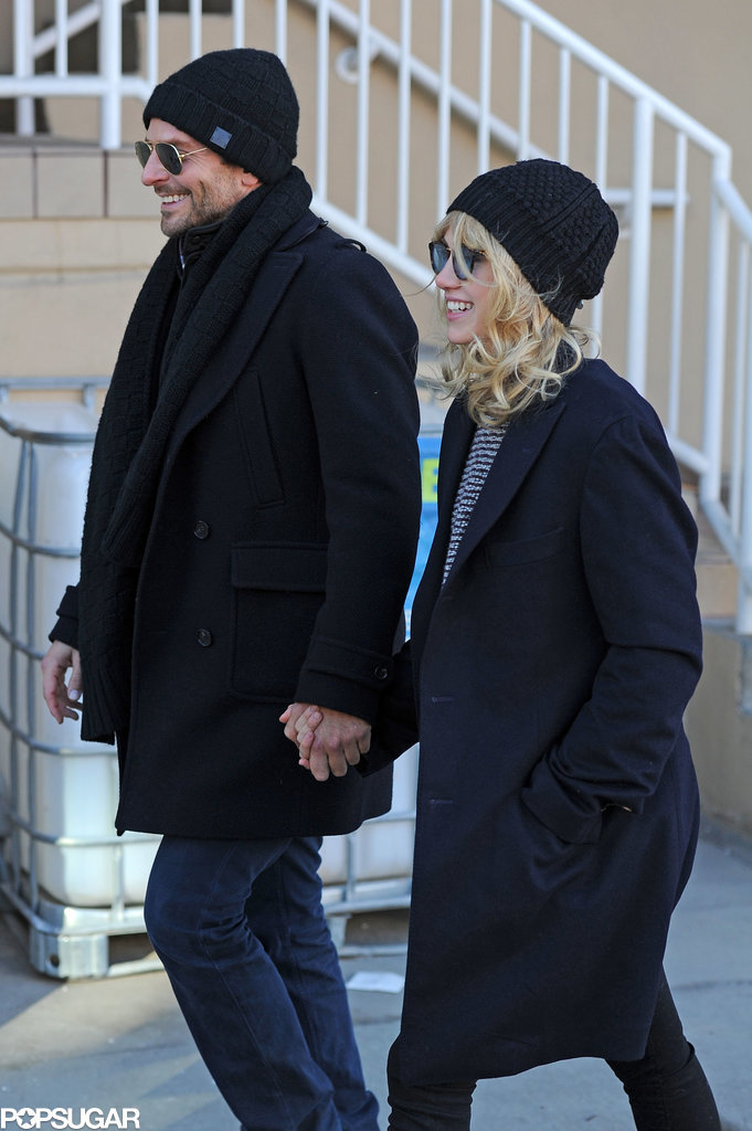 Bradley Cooper and Suki Waterhouse PDA at 2014 SundanceBradley Cooper And Suki Waterhouse Pda