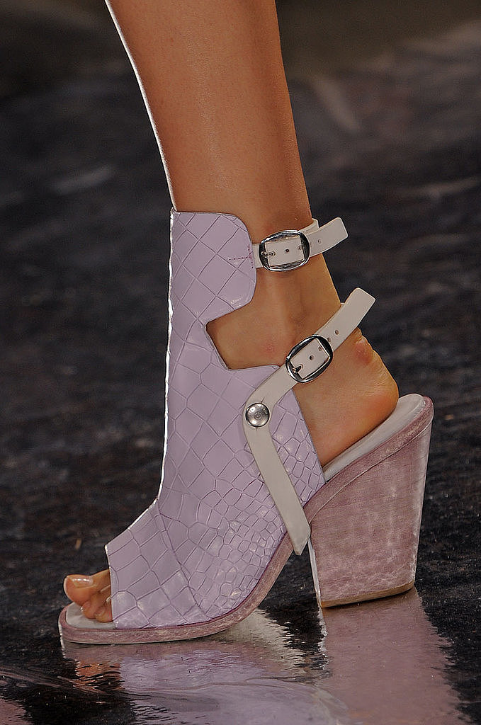Summer Booties: Rag & Bone Spring 2014