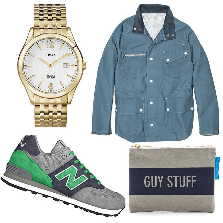 Valentine's Day Gifts For Guys | POPSUGAR Fashion