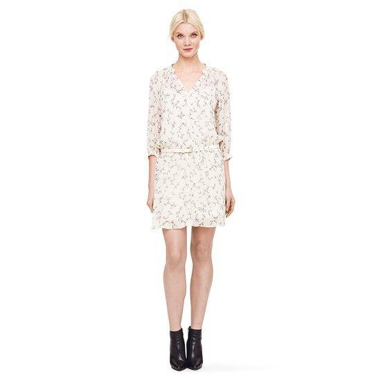 Club Monaco Spring Dress   Review
