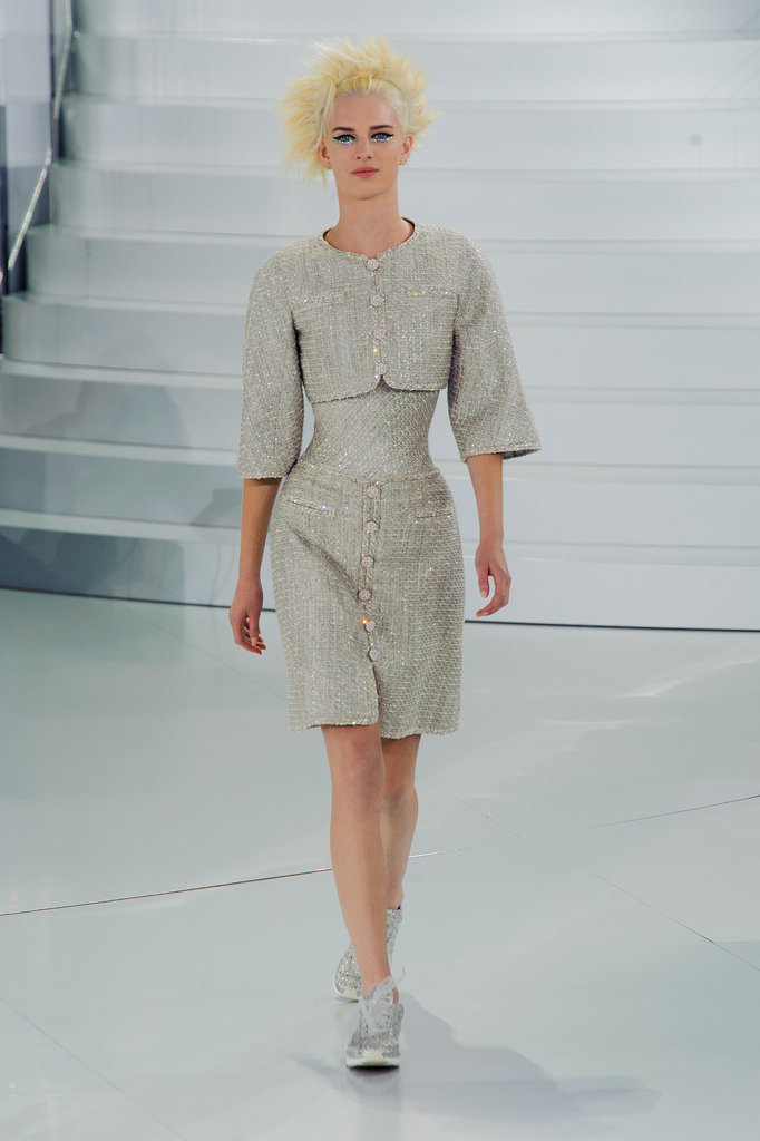 Chanel haute couture fashion week spring 2014 popsugar for Buy haute couture