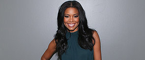 """Gabrielle Union Says She's on the """"Porn Diet"""""""