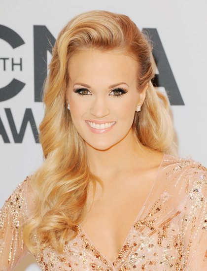 Carrie Underwood Takes On a Major New Role For Almay