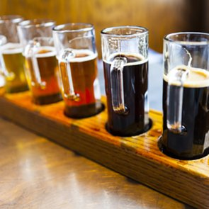 If Beer Commercials Were Completely Honest . . .