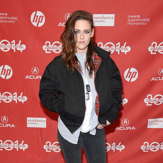 Kristen Stewart Sundance Style 2014 | Video