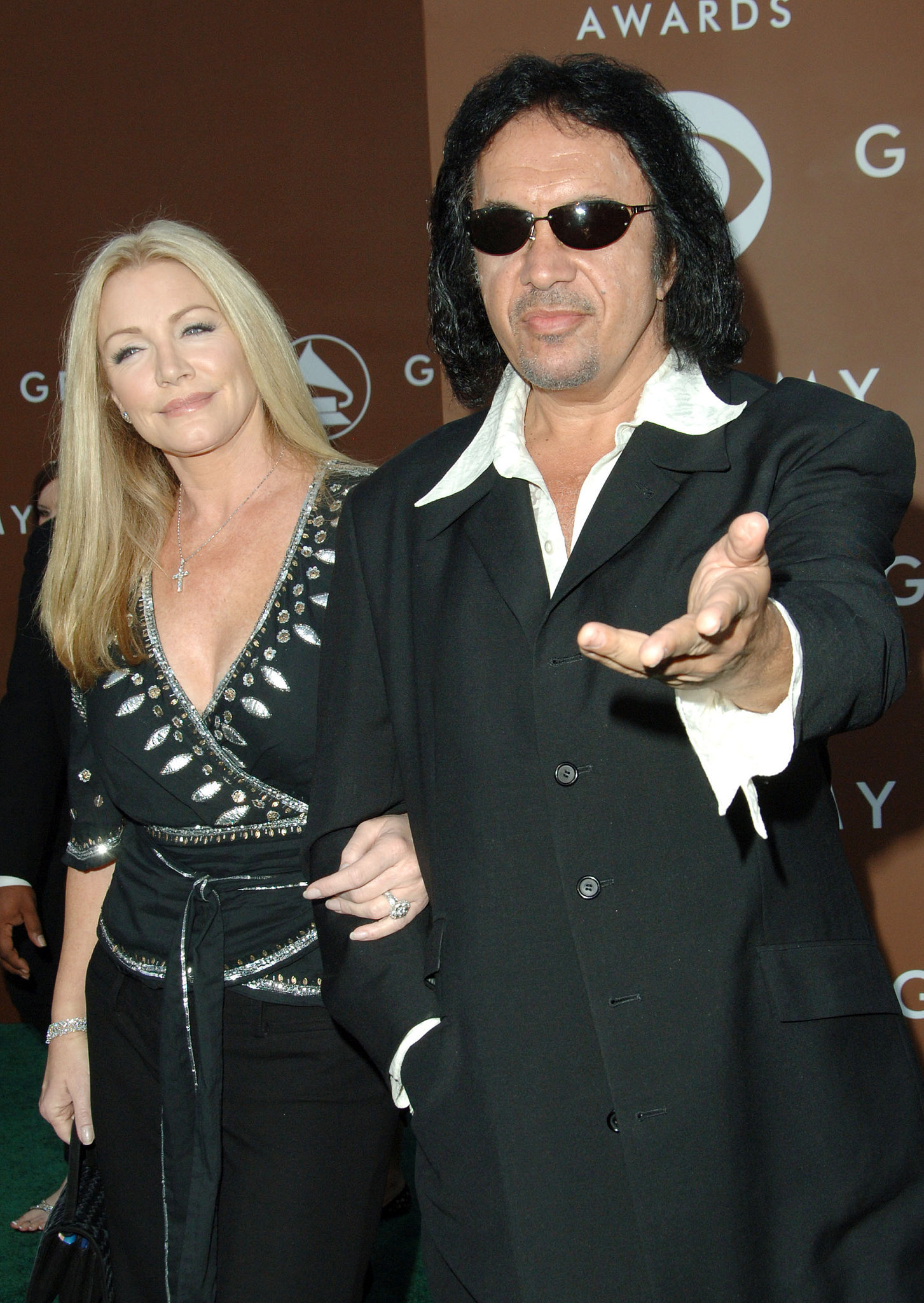 gene simmons and shannon tweed relationship 2014