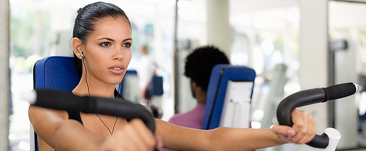 Tips For Tackling the Gym
