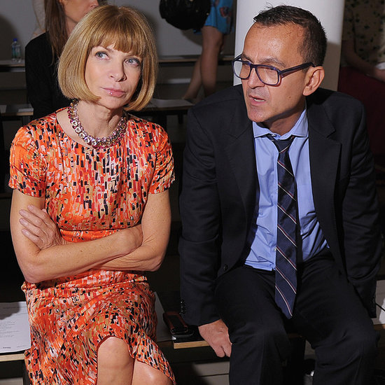 CFDA/Vogue Fashion Fund Gets Its Own TV Series