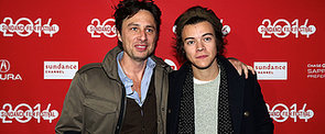 Why Harry Styles Was the Talk of Sundance