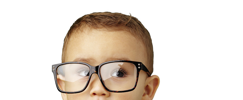 The Most Stylish Specs For Little Kids
