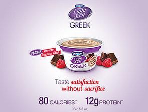 Go Greek in 2014 With Dannon Light & Fit® Greek