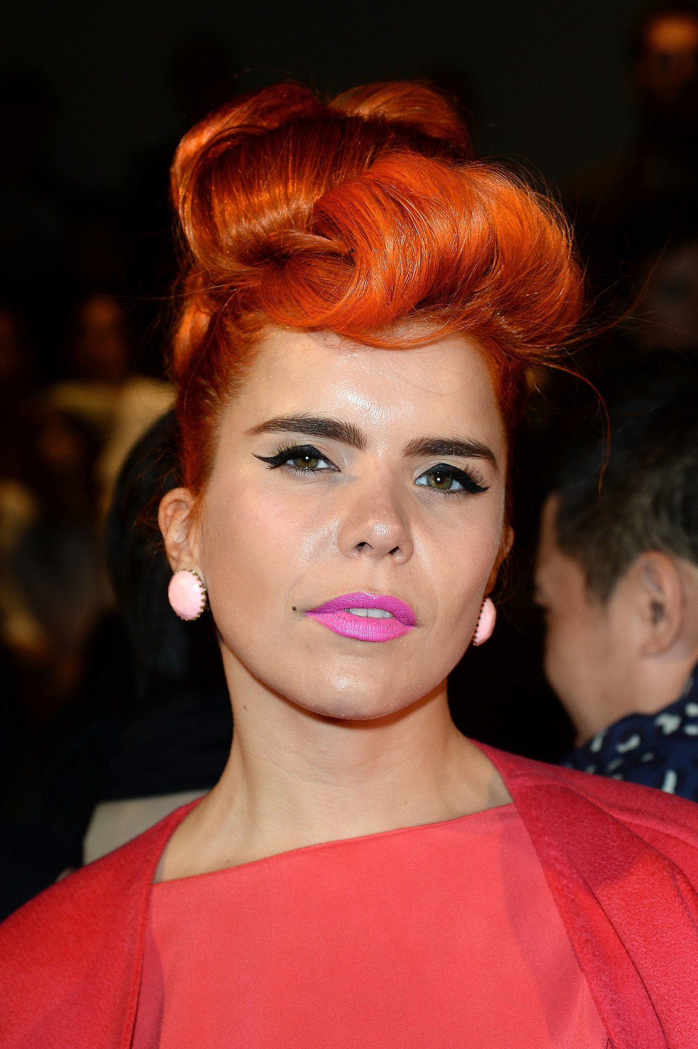 Paloma Faith | The Bright Lipstick Looks You Shouldn't Be Too Scared ...