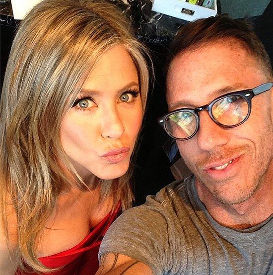 Celebrity Makeup Artists Hairstylists Friends Famous Clients